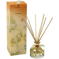Thymes Nursery Diffuser Set, Sweetleaf Baby