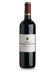 Chateau Capbern-Gasqueton 2008 - Case of 6