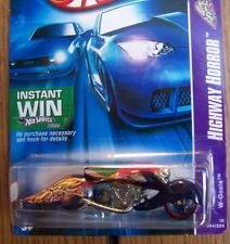 Hot Wheels Collectible Diecast Car: Highway Horror W-oozie 94/223 Instant Win 4 of 5 - 1