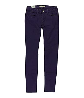 Bullhead Denim Co. Womens Skinniest Skinny Fit Jeans