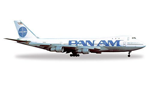 pan-am-boeing-747-100-test-colors-modele-reduit-avion-modele-collector-echelle-1-500-blanc-herpa