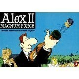 img - for Alex II: Magnum Force book / textbook / text book
