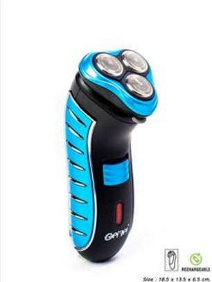 Shaver: blue from thailand (Oster Bald Blade compare prices)
