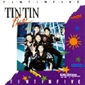 【TINTIN FIVE】【1集】【ティンティンファイブ】