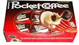 Pocket Coffee Espresso, CASE (6 x 18pk)