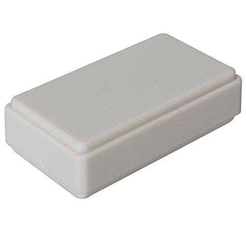 """Pc-Case 2Pcs Plastic Electronic Project Junction Box Case Enclosure0.55""""*1.08""""*1.94""""(H*W*L)"""