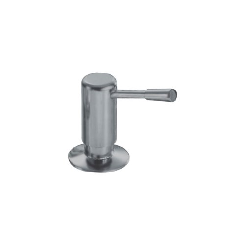 Franke 902-SN  Kitchen Solutions Kitchen Sink Soap Dispenser, Satin Nickel Reviews