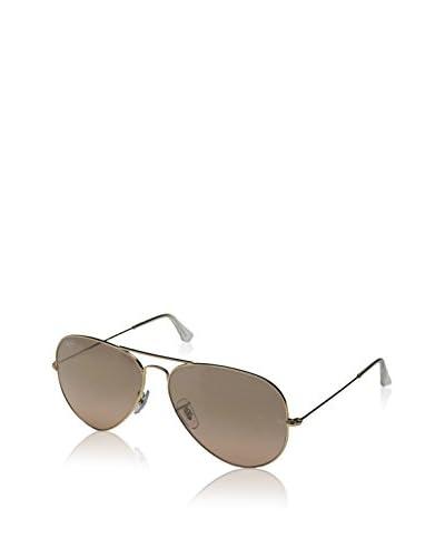Ray-Ban Gafas de Sol AVIATOR MOD. 3025 Dorado