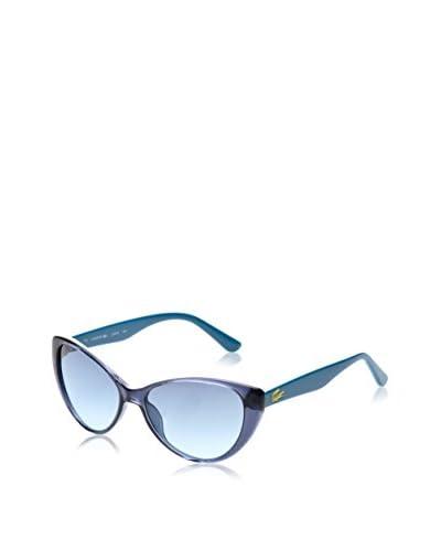 Lacoste Gafas de Sol L3602S-424 Azul