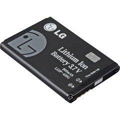 CellularFactory: Lg CU720 Shine CF360 LG OEM LGIP-430G SBPL0090901 / SBPL0090902 Standard Cell Phone Battery