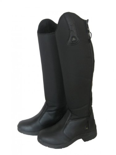 Thermostiefel Winterreitstiefel Actice Winter