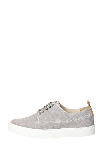 Docksteps DSE102957 Sneakers Uomo Tessuto Grigio Grigio 40