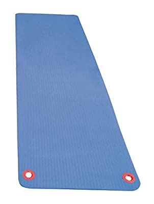 Aeromat Elite Workout Mat with Eyelets