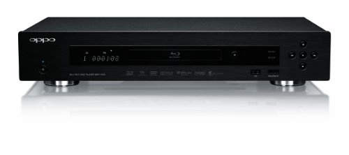 Smart Smart Blu-ray Player Best Reviews in UK: April 2015