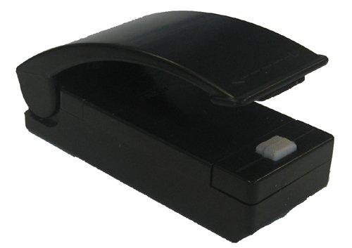 WSM Versiegelungsgerät Folienschweißgerät Folien Schweißgerät Handschweissgerät