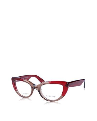Bottega Veneta Montura 269 (49 mm) Rojo