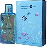 Mandarina Duck Cute Blue By Mandarina Duck Edt Spray 1 Oz