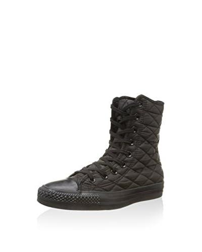 Converse Sneaker Alta All Star Hi Rise Nero EU 39.5