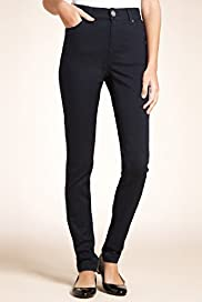Supersoft Premium Denim Skinny Jeans