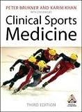 Clinical sports medicine /