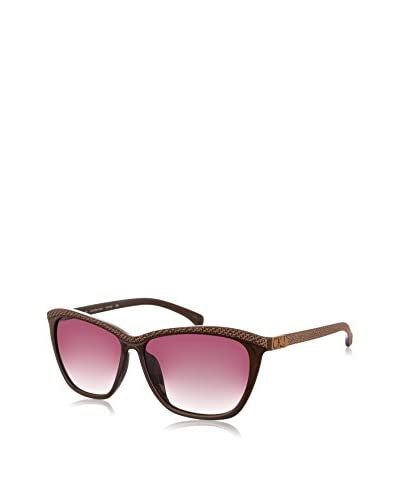 Calvin Klein Occhiali da sole 742S-208 (56 mm) Marrone