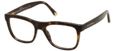 Dolce & Gabbana Dg3108 Eyeglasses-502 Havana-51Mm