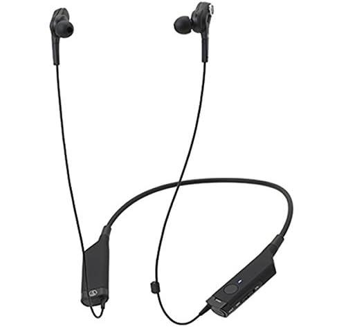 オーディオテクニカ アクティブノイズキャンセリングワイヤレスステレオヘッドセット ATH-BT08NC