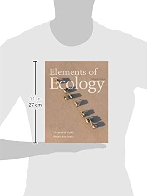 Elements of Ecology (7th Edition)