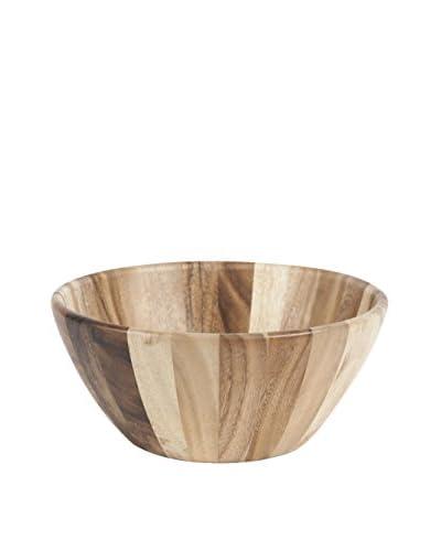 Core Bamboo Acacia Classic Bowl, Natural