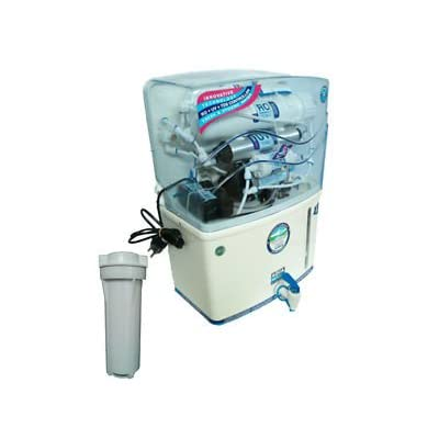 Aquagrand Plus 7 Stage Water Purifier RO+UV+UF+TDS Controller