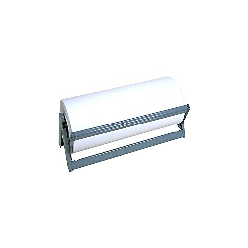 Bulman Products A501-18 Under Counter Paper Dispenser / Cutter (18 Paper Roll Dispenser compare prices)