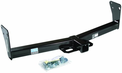 Reese Towpower 51031 Class III Custom-Fit Hitch with 2