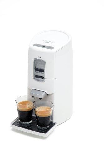 inventum cafe invento hk5w kaffeepadmaschine wei test espressomaschinen test. Black Bedroom Furniture Sets. Home Design Ideas