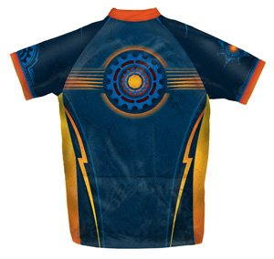 Buy Low Price Primal Wear Men's Tattoo Original Short Sleeve Cycling Jersey – TAT1J20M (DRA1J10)