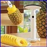 Trancheur et decoupe Ananas en rondelles