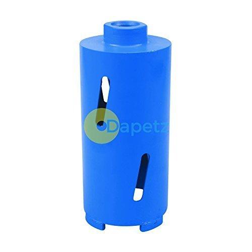 dapetzr-diamond-core-drill-bit-hole-cutter-78mm-x-150mm-bloque-de-ladrillo-hormigon