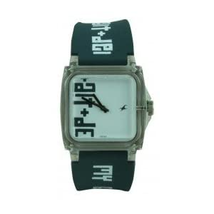 Fastrack Guys Tees 9913PP07 Wrist Watch