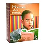 Horizons Math: Home School Curriculum Kit, Grade 5 (Lifepac)