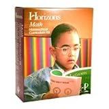 Horizons Mathematics Grade 3: Home School Curriculum Kit (Lifepac)