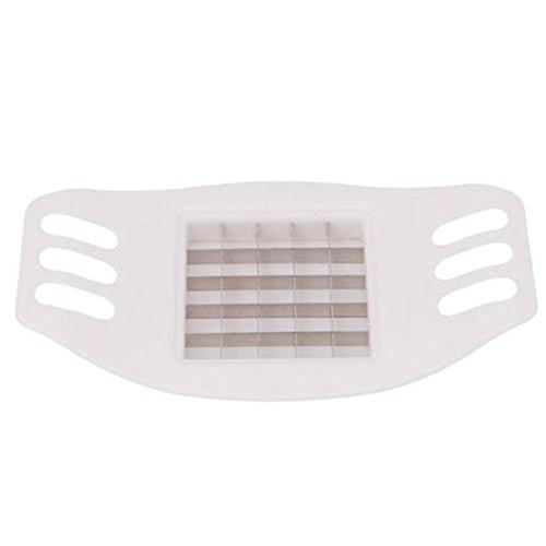 Linkings-Frites-Pommesschneider-Kartoffelschneider-Messer-Stifte-Pommes-Zerkleiner