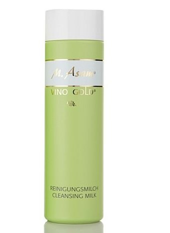 M. Asam - Vino Gold Face Cleansing