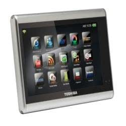 Toshiba Journ.e Touch Tablet Computer