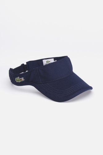 Men's Poly Tennis Visor