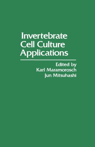Invertebrate Cell Culture Applications