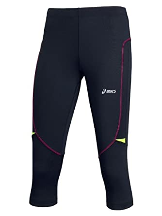 Asics Fuji Women's Capri Running Tights - X Large
