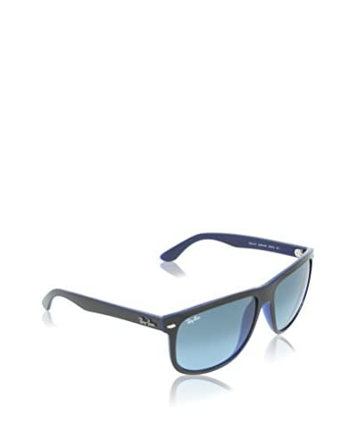 Ray-Ban Gafas de Sol MOD. 4147 60934M Negro / Azul