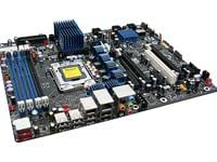 Intel DX58SO Extreme Series X58 ATX Triple-channel