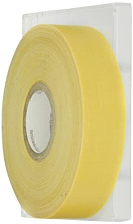 "Scotch Electrical Insulating Varnished Cambric Tape 2520, 3/4"" Width, 60 Foot Length (Pack of 1)"