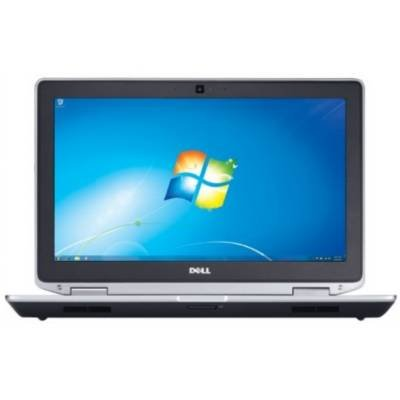Dell Latitude E6330 469-3191 13.3 LED Notebook Intel Core i3-2350M 2.30 GHz 2GB DDR3 320GB HDD DVD-Author Intel HD Graphics Bluetooth Finger Print Reader Windows 7 Whizz 32-bit