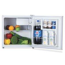 Refrigerator 6 Cubic Feet